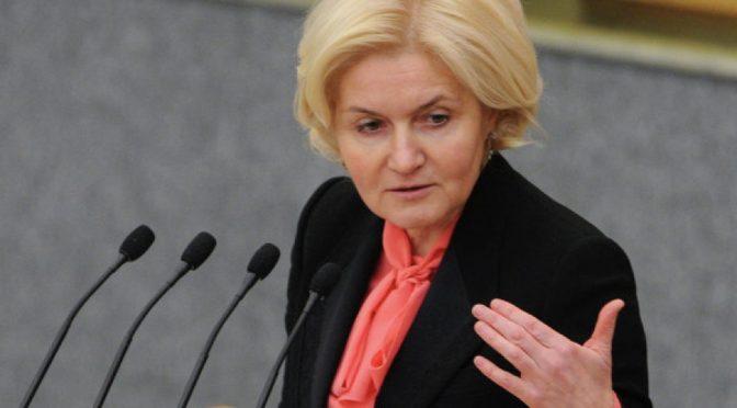Голодец: число россиян старше 70 лет превысило 13 млн человек
