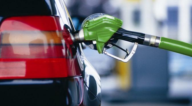 Силуанов: повышение акциза не приведет к значительному росту цен на бензин в 2018 году
