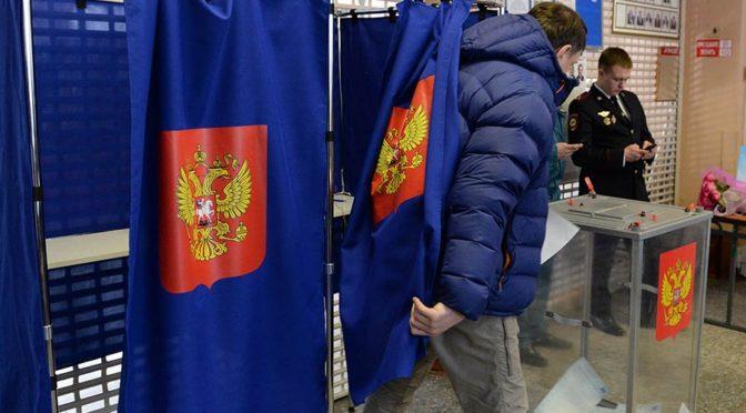 Наблюдатели рассказали об основных нарушениях на выборах