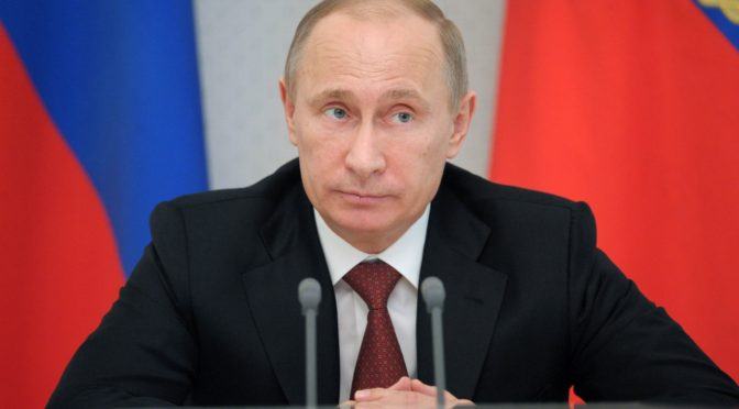 Путин подписал поправки к закону о гарантиях прав ребенка в России