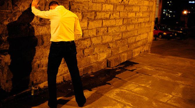 Опьянение в России перестали считать отягчающим обстоятельством