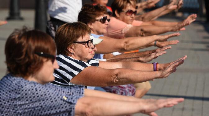 Пенсионный фонд предложил новый механизм выплат накопительных пенсий