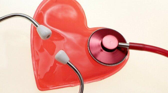 Кардиологи назвали признаки приближающегося сердечного приступа