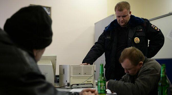 «Ведомости»: в России планируют увеличить штрафы за хулиганство в пять раз