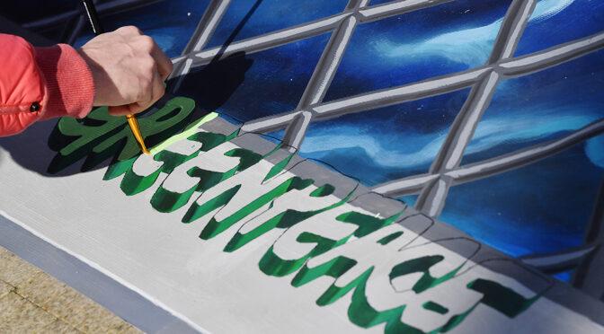 В Greenpeace предложили запретить влажные салфетки в России