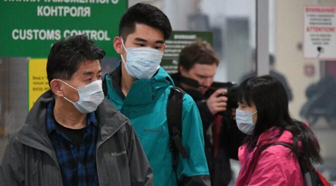 ВОЗ присвоила новому коронавирусу официальное название