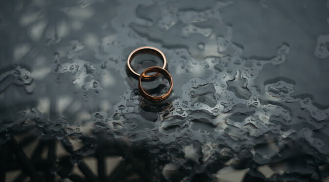 Эксперты прогнозируют всплеск разводов по всему миру из-за карантина