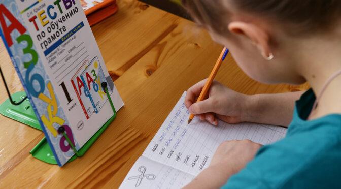 Путин внес в Госдуму поправки о патриотическом воспитании в школах