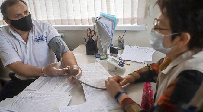Получение водительской медсправки по новым правилам перенесут на 1 января