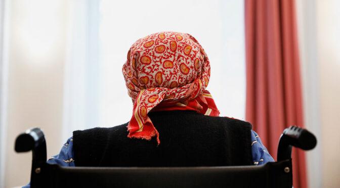В России выявили самую низкую продолжительность здоровой жизни в Европе