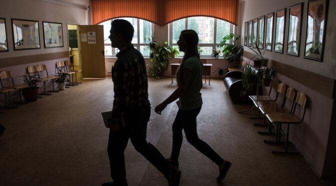 Власти заявили, что советники в школах не будут заниматься идеологией